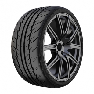 FEDERAL 595EVO 225/45ZRF17 94Y XL FRF